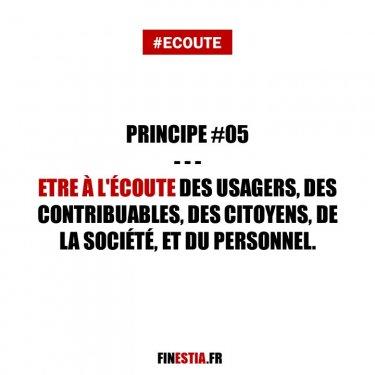 Principe #05